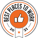 Best work places 2021