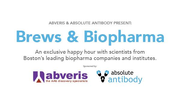 Hey, Boston & Cambridge! We're hosting a free happy hour!